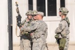 At JRTC, Army training for DATE with hybrid threats