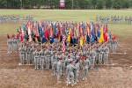 82nd Airborne Division changes command, responsibility