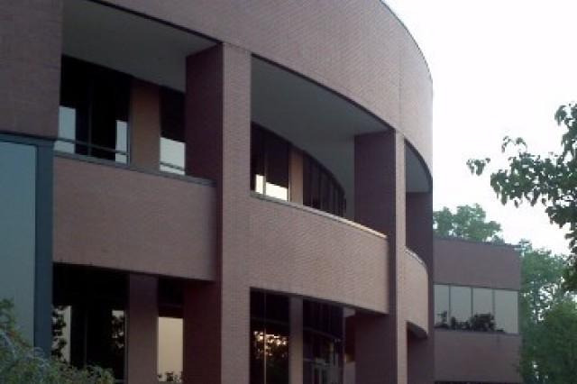 Vicksburg District Headquarters