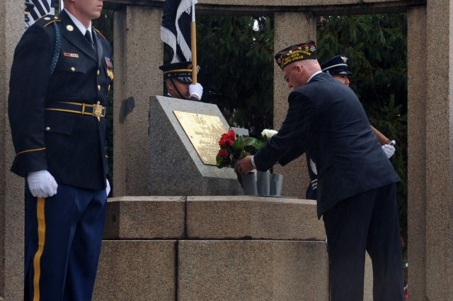 Veterans honored by ROK-U.S. Alliance