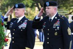 Fort Rucker honors veterans