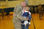42nd Military Police Brigade units return home