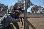 Marksmanship Academy shows Army's adaptability