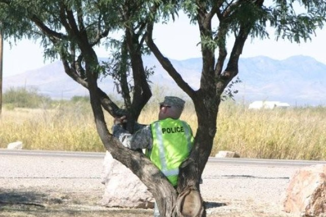 Speeding issues continue, enforcement will be tightened