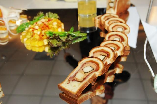 Iii corps fort hood culinary arts team hosts thanksgiving