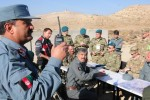 Task Force Centurion helps Afghan training, real-world mission
