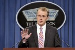 DOD aids Sandy recovery, urges authorization bill passage
