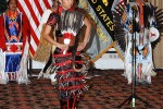 Native American heritage comes alive at annual festival