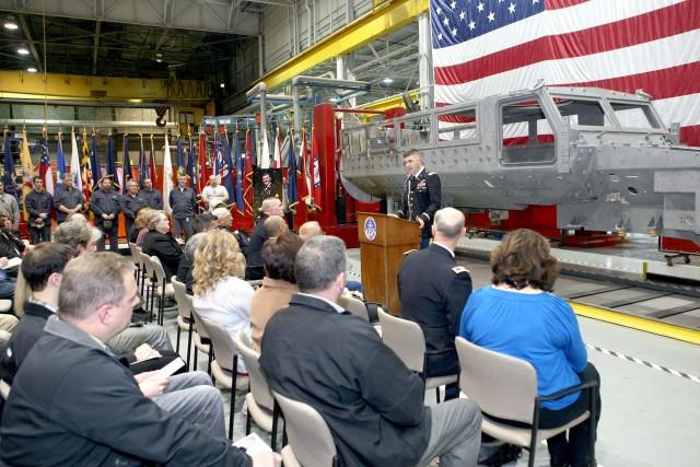 McConnell's former battalion commander shares memories