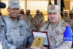 US, Kuwaitis conduct defensive exercise 'together'