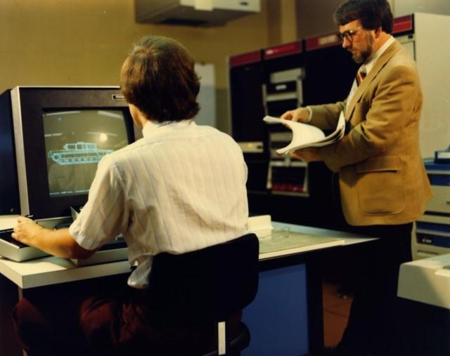 BRL-CAD, the world's oldest open-source software system