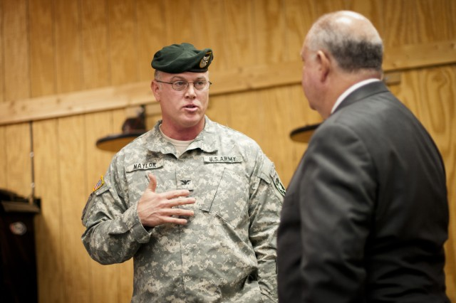 Army under secretary optimistic about Army's future role