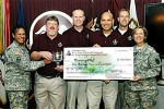 Kenner Army Health Clinic wins $500K