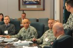 Army looks at challenges of transition though 2020 and beyond