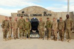 Wounded warriors return to Afghanistan, believe 'It was all for something'