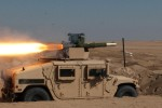 At home on the range: SC Army National Guard Troops blast targets with TOW missiles