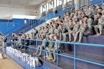From the foxhole: Forum gives junior enlisted Soldiers voice in the community