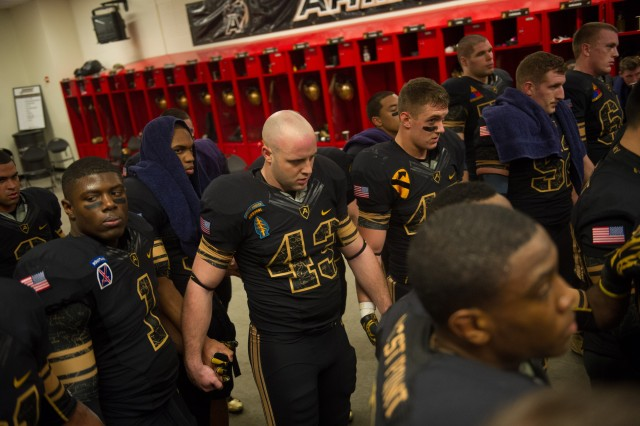Army vs. Navy 2012