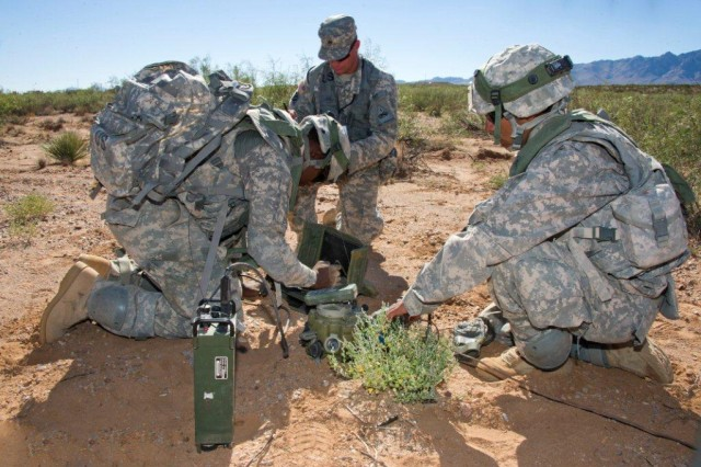 Testers, Soldiers, engineers and combat developers completed the fourth iteration of a series of semi-annual field exercises, called Network Integration Evaluations, at Fort Bliss, Texas, and White Sands Missile Range, N. M., just in time to get everyone home for the holidays.