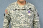 Operation Warfighter soldier awarded Purple Heart in surprise ceremony