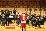 Eighth Army Band plays holiday concert in Seoul