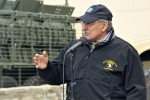 Panetta talks future of the force with troops in Kandahar, Afghanistan