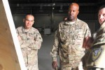 Retrograde operations continue in Afghanistan with 401st AFSB