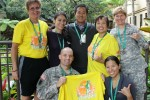 USAHC-SB staff among 24,167 to complete Honolulu Marathon