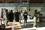 Afghan National Army and Afghan National Police join forces to learn critical skill