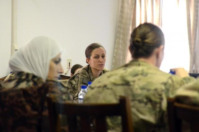 Afghan women may shape future