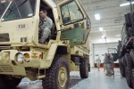 Midwest Guard troops aid states in storm's path