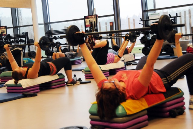 What I Love (and Hate) About Body Pump - Keeping Mommy Sane