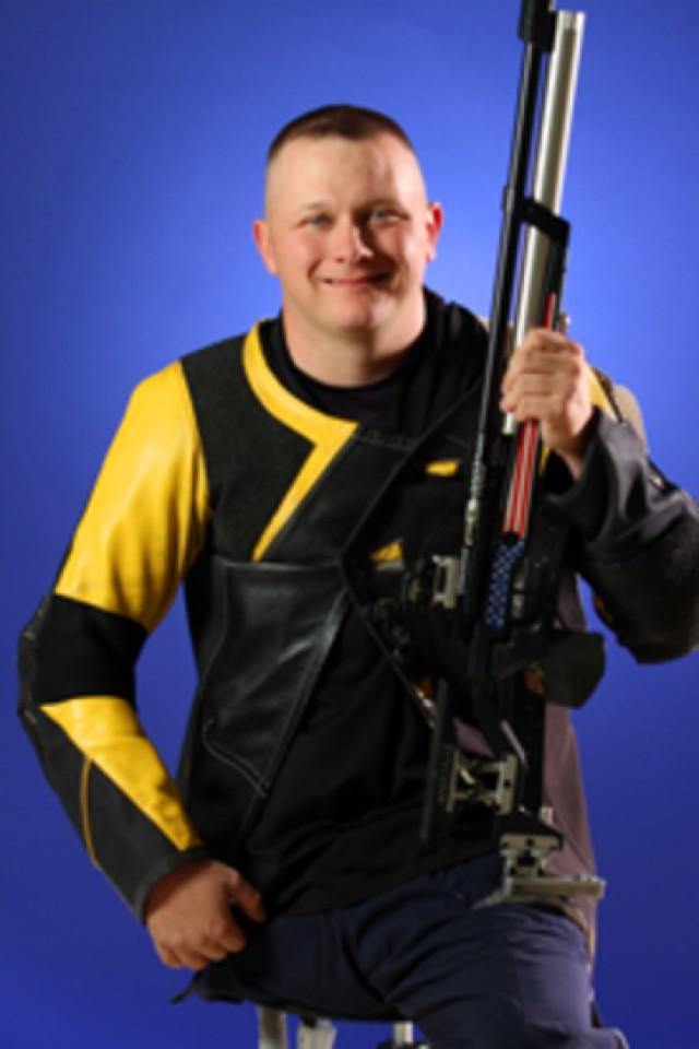 SFC Josh Olson