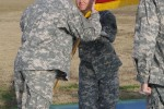 26th BSB welcomes Lt. Col. Behn as new commander