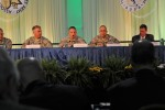 Aviation Panel at AUSA Symposium