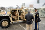 Army displays future of ground-vehicle technologies