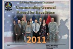 8 ASC employees receive award for 'excellence'