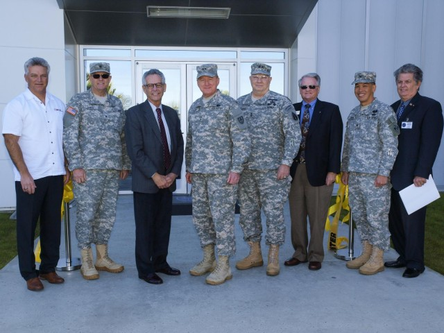 Historic Los Alamitos base now home to state-of-the-art headquarters