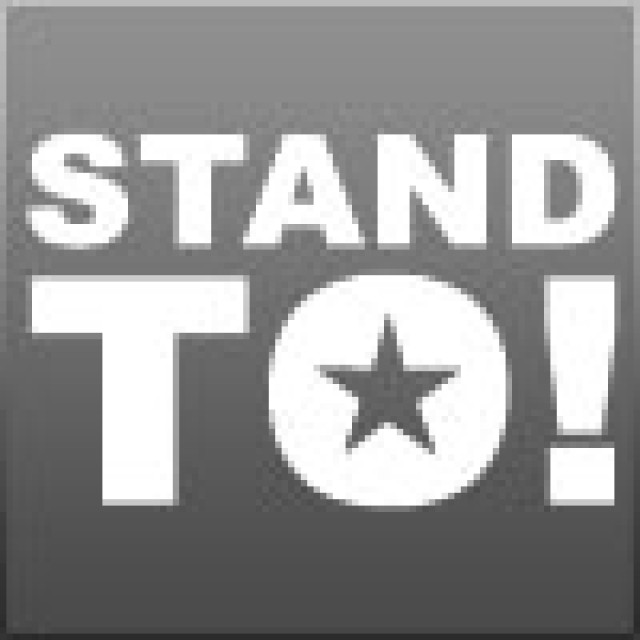 STAND-TO! Redesign Spotlight graphic