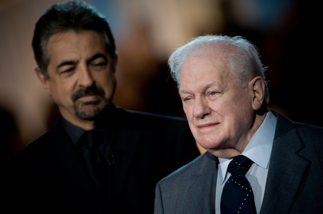 WWII Soldier, character actor Charles Durning to be interred at Arlington