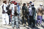 Afghan army, U.S. scouts aim to disrupt insurgent activity