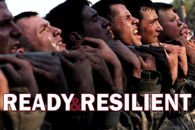 Army launches 'Ready and Resilient' survery