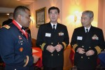 Soldiers in Japan Foster Bi-lateral Relationships