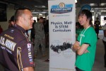 Army supports science, technology youth activities
