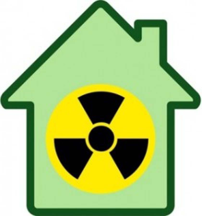 testing for radon recommended for healthy living