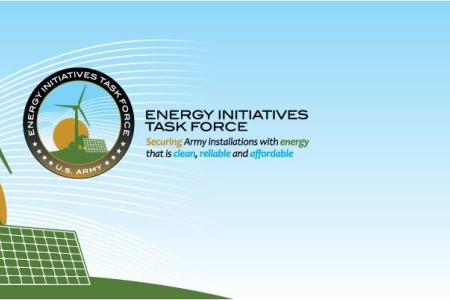 The Army Moves Toward Renewable Energy Goal for 2025 | Article | The