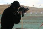 Shooting complex opens to community