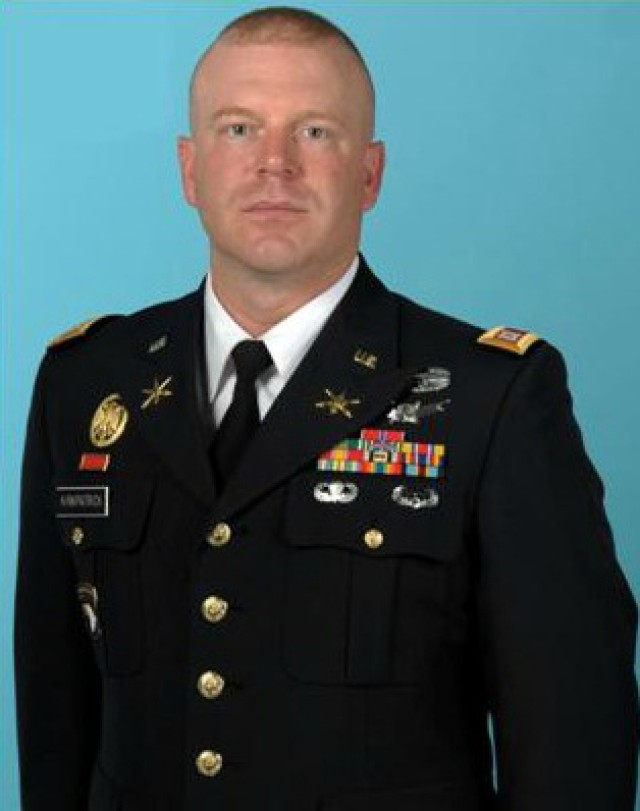 Capt. Kirkpatrick
