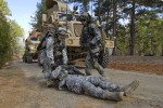'Maintaineers' roll through OEF deployment training