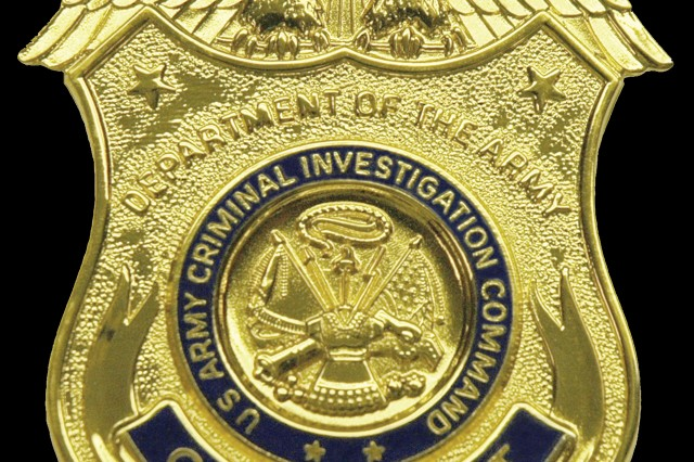 U.S. Army Criminal Investigation Command